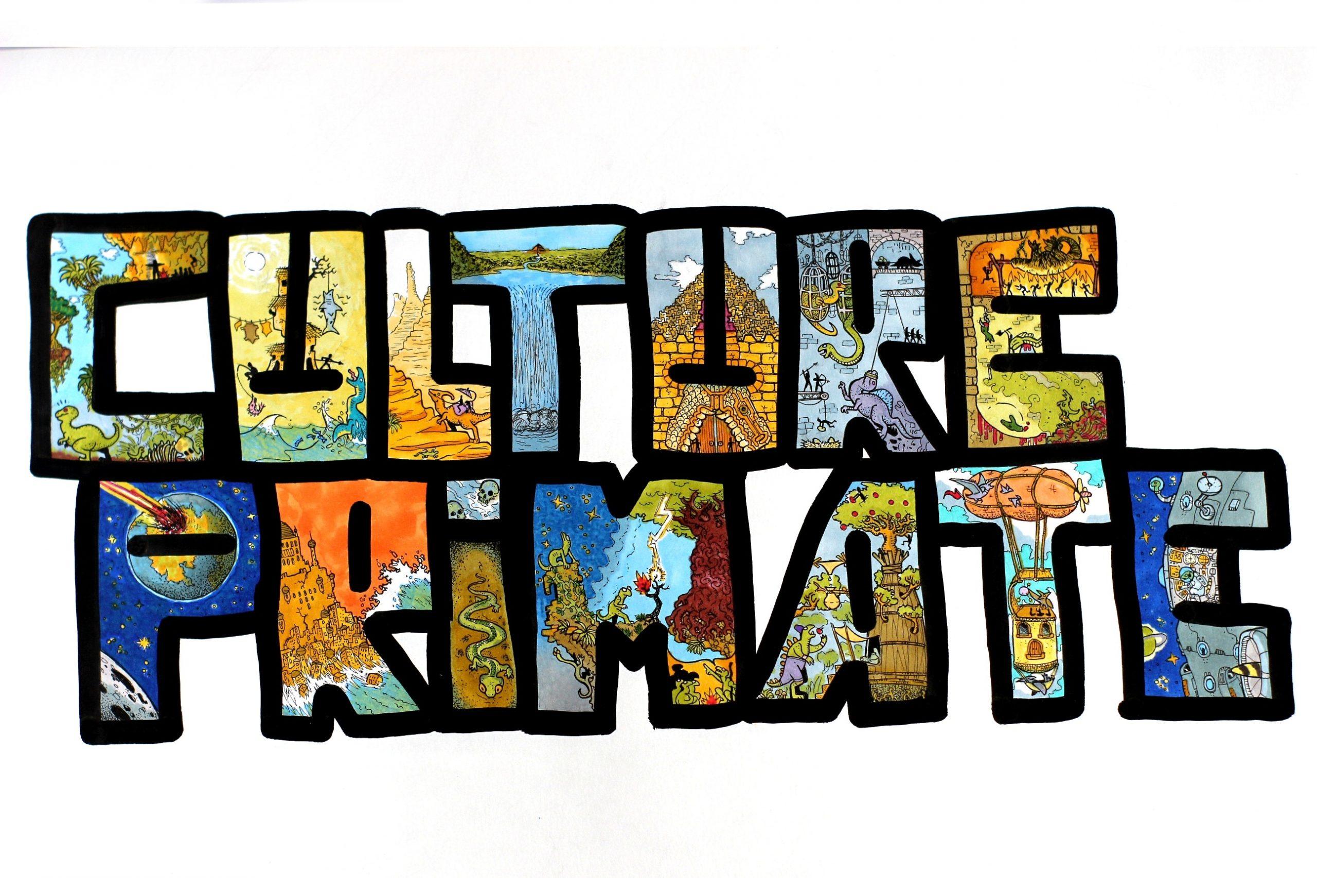 Culture Primate